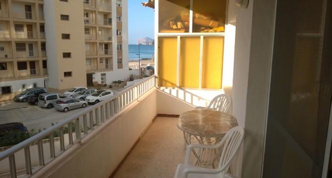 Apartamento Costa Blanca II en Calp (4)