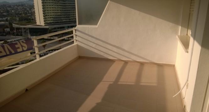 Apartamento Esmeralda 11 en Calpe (3)