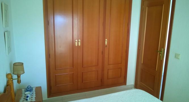 Apartamento La Reina 3 en Calpe (15)