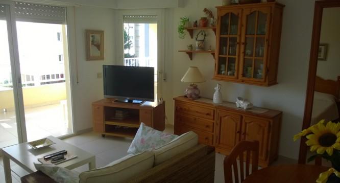 Apartamento La Reina 3 en Calpe (18)