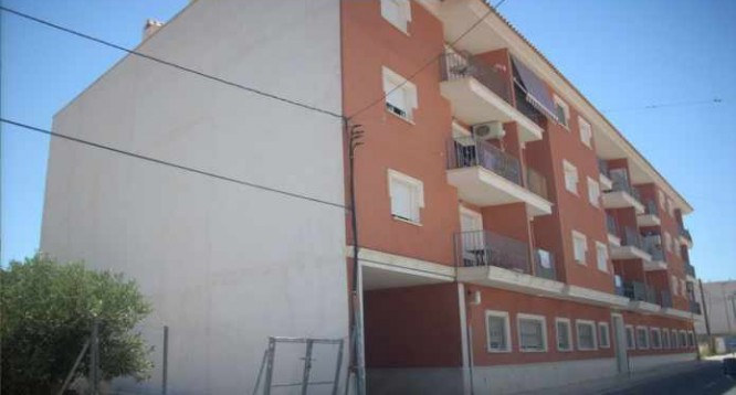 Apartamento Labradores III en El Campello (3)