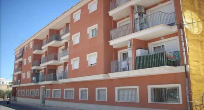 Apartamento Labradores III en El Campello (4)