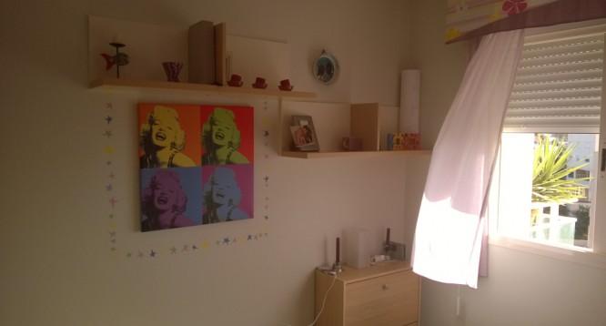 Apartamento Luz de Calpe II en Calpe (16)