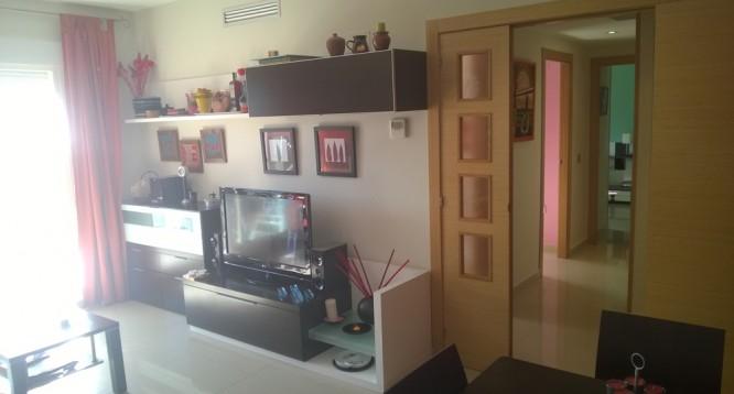 Apartamento Luz de Calpe II en Calpe (23)