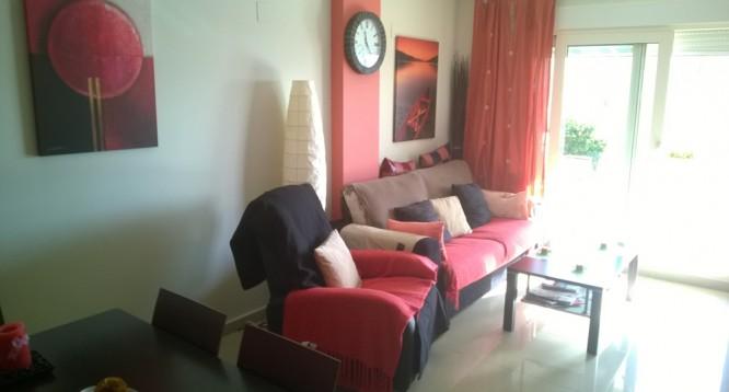 Apartamento Luz de Calpe II en Calpe (24)