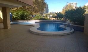 Apartamento Rivera para alquilar en Calpe (4)