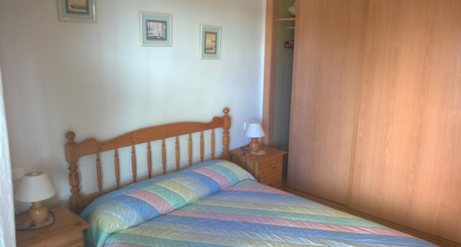 Apartamento Rivera para alquilar en Calpe (9)