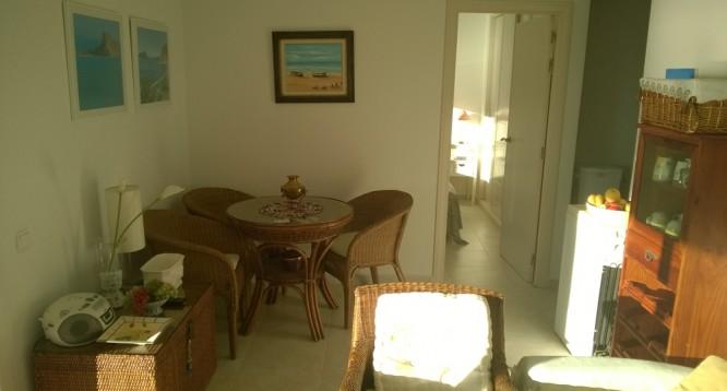 Apartamento Rubino en Calpe (11)