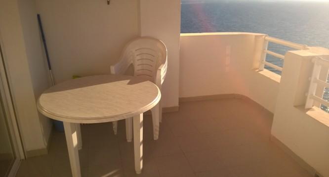 Apartamento Rubino en Calpe (18)
