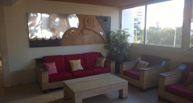 Apartamento Rubino en Calpe (20)