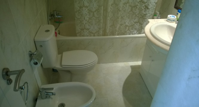Apartamento Rubino en Calpe (9)