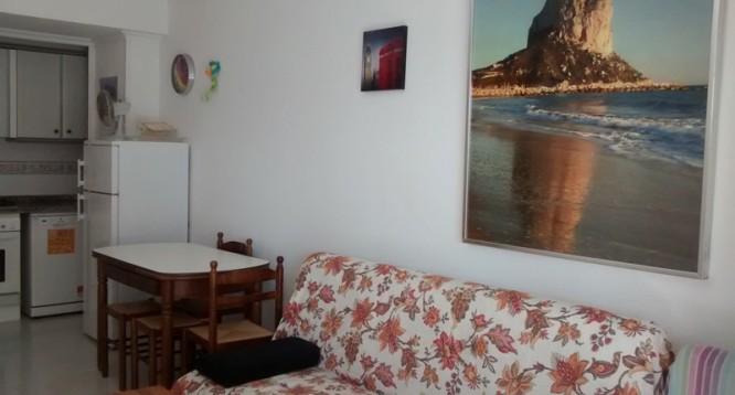 Apartamento Topacio I 2 en Calpe (4)