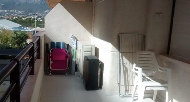 Apartamento Topacio I 2 para alquilar en Calpe (4)