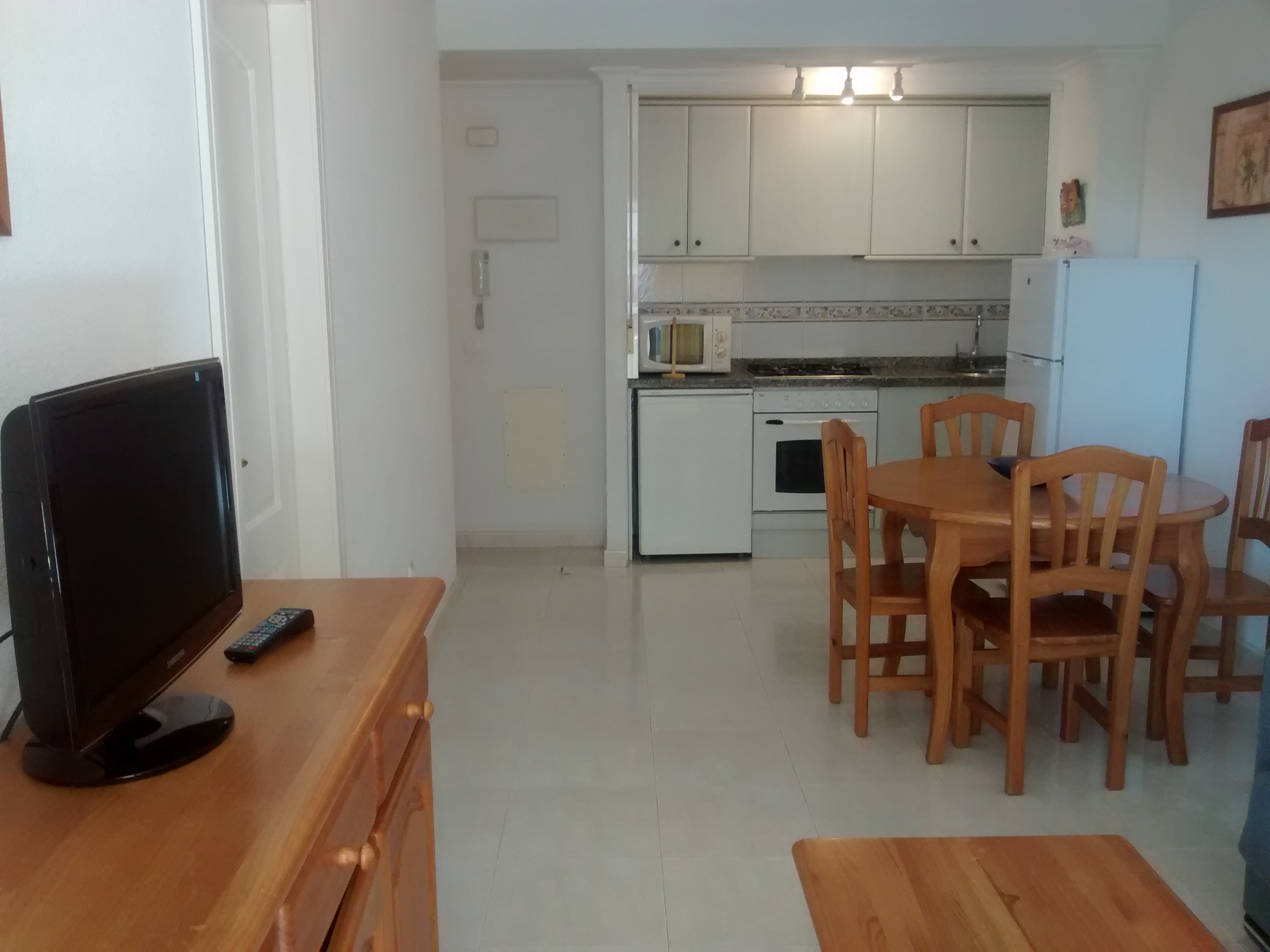 Appartement topacio ii 2 calpe en location saisonni re for Acheter ou louer maison