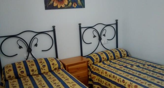 Apartamento Topacio I 2 para alquilar en Calpe (9)