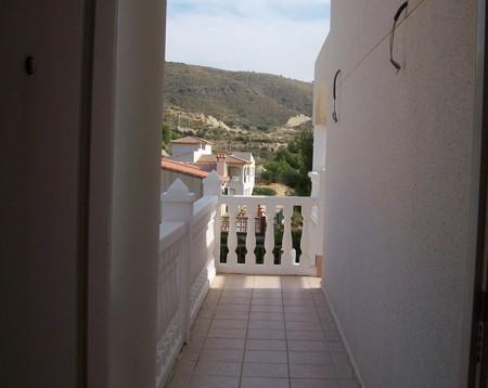 Bungalow Los Olivos en El Campello (16)
