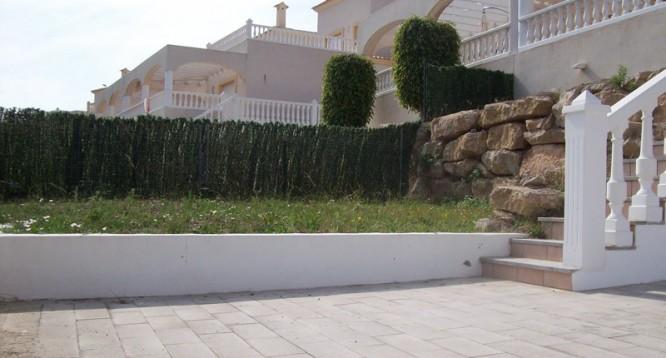 Bungalow Los Olivos en El Campello (18)