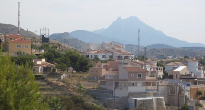 Bungalow Los Olivos en El Campello (5)