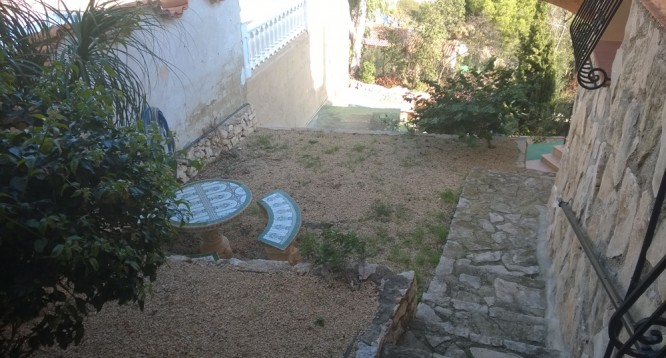 Villa Maryvilla K en Calpe (29)