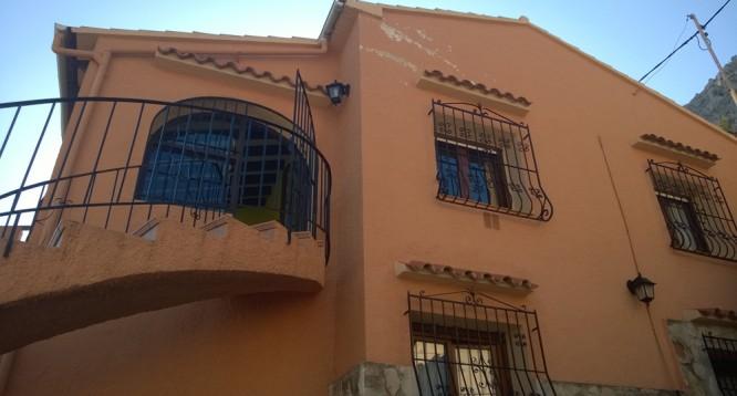 Villa Maryvilla K en Calpe (33)
