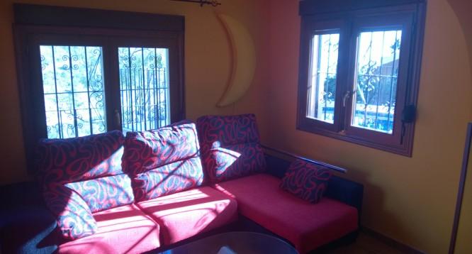 Villa Maryvilla K en Calpe (9)