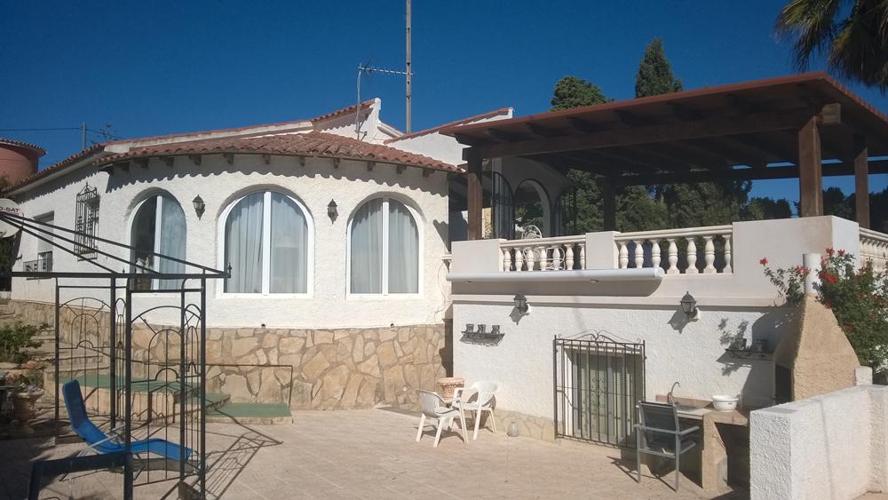 Villa ortenbach g calpe acheter ou louer une maison for Acheter une maison a alicante