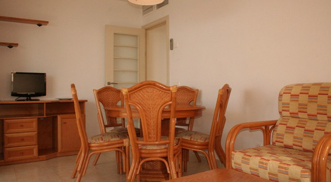 Apartamento Amatista I en Calpe  (4)
