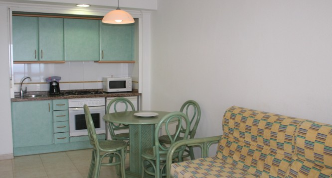 Apartamento Amatista II en Calpe (3)