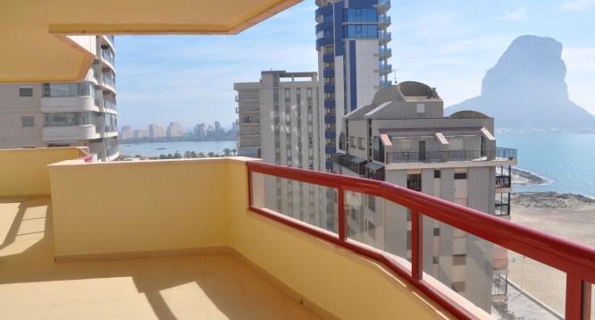 Apartamento Amatista III en Calpe (4)