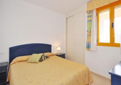 Apartamento Ambar Beach I en Calpe (3)