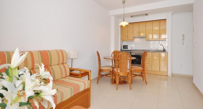 Apartamento Ambar Beach I en Calpe (6)
