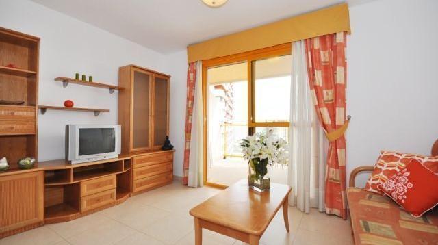 Apartamento Ambar Beach en Calpe (12)