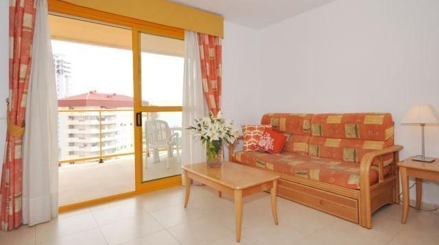 Apartamento Ambar Beach en Calpe (13)