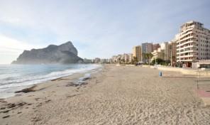 Apartamento Ambar Beach en Calpe (2)