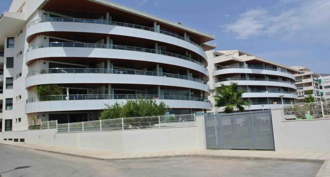 Apartamento Bahia Blanca en Altea (7)