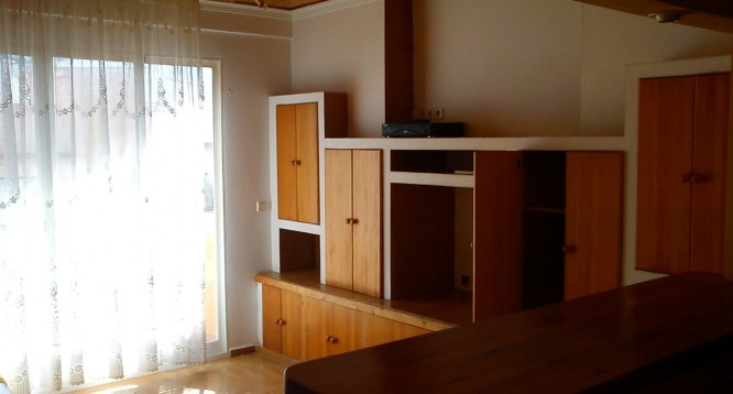 Apartamento Calatayud en Moraira (7)