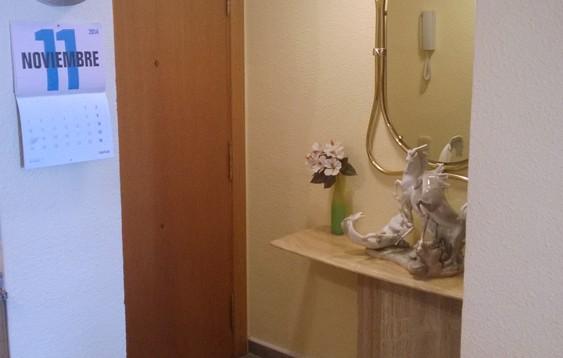 Apartamento Calplace 8 en Calpe (13)