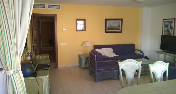 Apartamento Coral Beach frontal en Calpe (10)