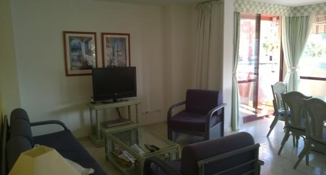 Apartamento Coral Beach frontal en Calpe (11)
