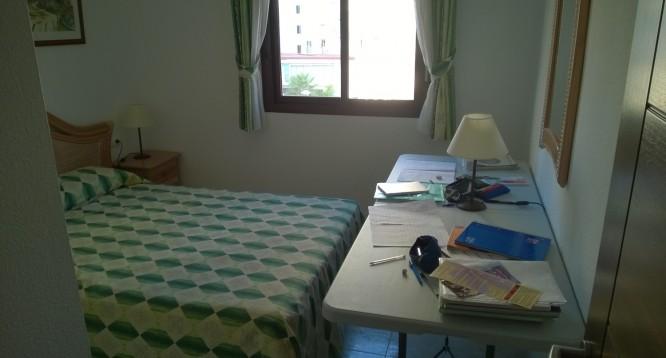 Apartamento Coral Beach frontal en Calpe (18)
