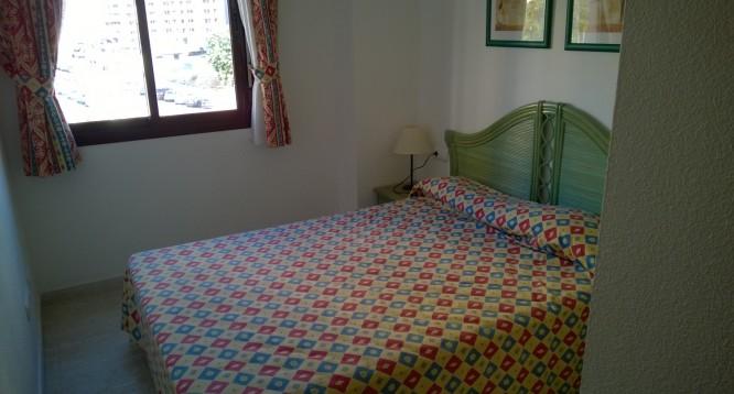 Apartamento Coral Beach frontal en Calpe (24)