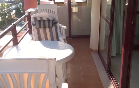 Apartamento Coral Beach frontal en Calpe (4)