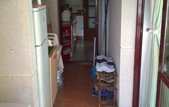 Apartamento Coral Beach frontal en Calpe (5)
