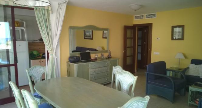 Apartamento Coral Beach frontal en Calpe (6)