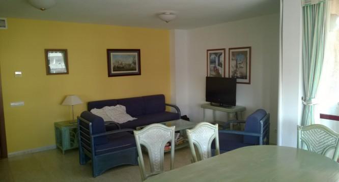 Apartamento Coral Beach frontal en Calpe (8)