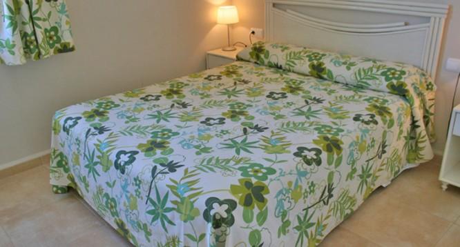 Apartamento Esmeralda Suites II en Calpe (4)