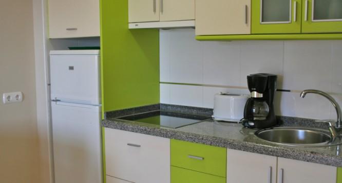 Apartamento Esmeralda Suites en Calpe (3)