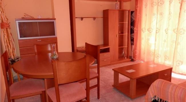 Apartamento Garvimar II en Calpe (1)