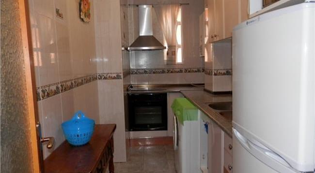 Apartamento Garvimar II en Calpe (2)
