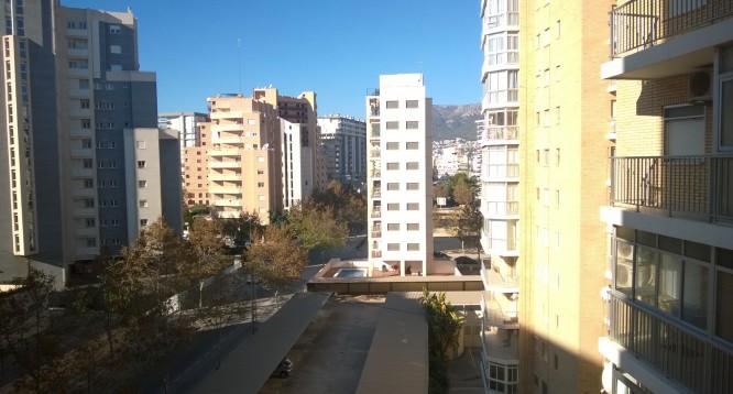 Apartamento La Luz I en Calpe (3)